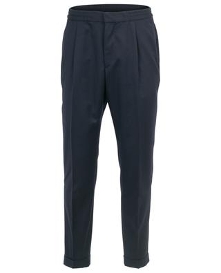 Drew flannel trousers OFFICINE GENERALE