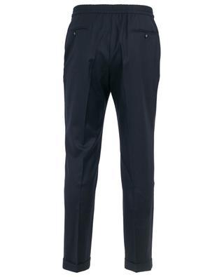 Pantalon en flanelle Drew OFFICINE GENERALE