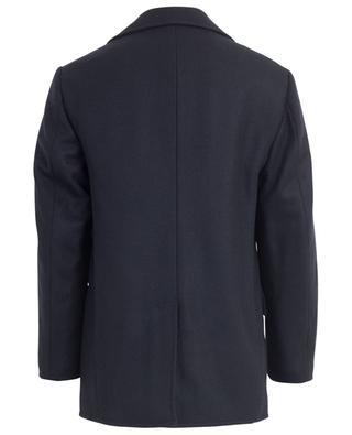 Kurzer Mantel aus Wolle und Kaschmir Edward OFFICINE GENERALE