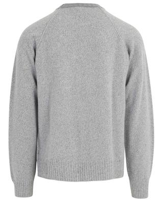 Wool and cashmere round neck jumper OFFICINE GENERALE