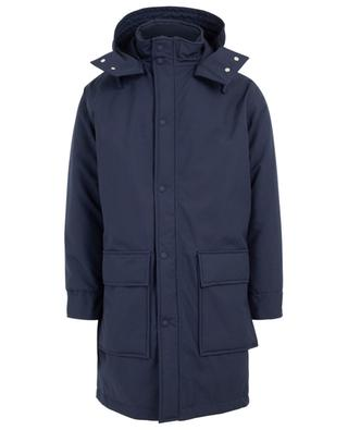 Albert water repellent padded parka OFFICINE GENERALE