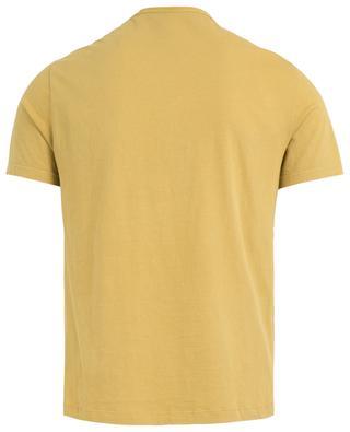 T-Shirt mit kurzen Ärmeln OFFICINE GENERALE