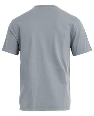 T-shirt en coton OFFICINE GENERALE