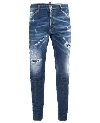 Used-Look-Jeans Cool Guy Medium Holes DSQUARED2