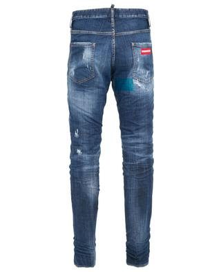 Cool Guy Medium Holes distressed jeans DSQUARED2
