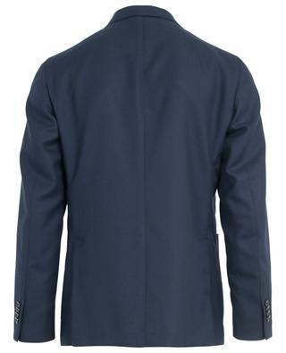 Textured wool blazer BOGLIOLI