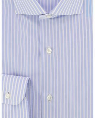 Striped cotton shirt BARBA