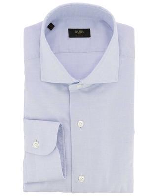 Culto striped cotton shirt BARBA