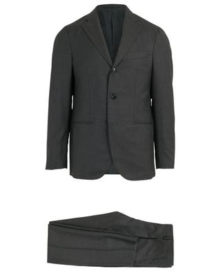 Jimmy virgin wool suit BARBA