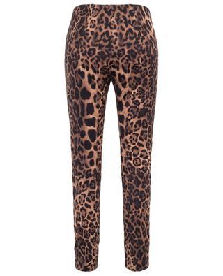 Stretchhose mit Leopardenprint Sabrina SEDUCTIVE