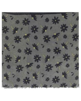 Timide thin printed scarf STORIATIPIC