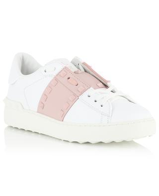 11. Rockstud Untitled colour block sneakers VALENTINO
