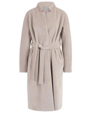 Manteau en fourrure synthétique HERNO