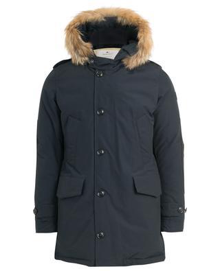 low priced 2da92 2969c Woolrich | Parkas und Kleidung | Bongénie Grieder