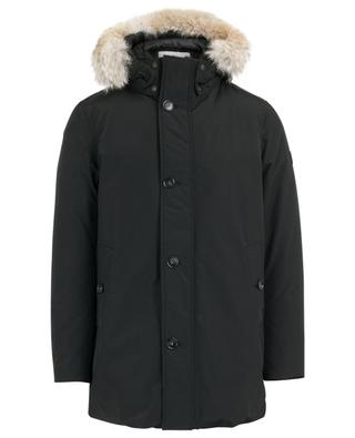 South Bay padded parka WOOLRICH