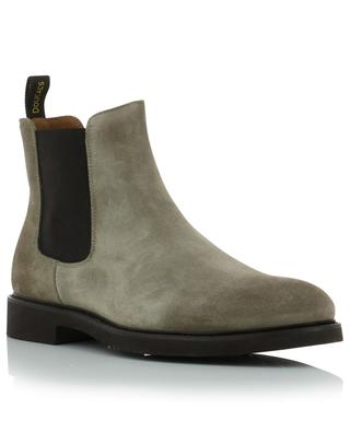 Stiefeletten aus Wildleder Point DOUCAL'S