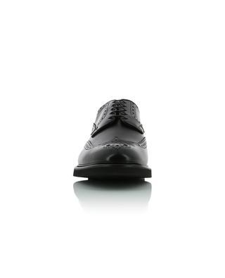Schnürschuhe aus perforiertem Leder Kitna DOUCAL'S