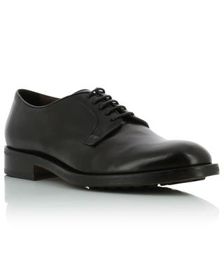 Chaussures en cuir brillant à lacets Polo DOUCAL'S