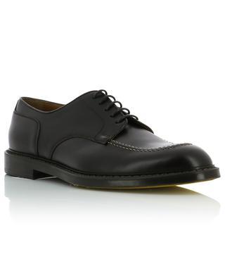 Chaussures à lacets en cuir lisse DOUCAL'S