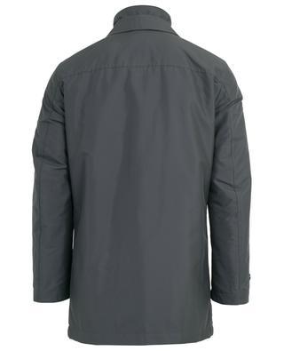 Morning Coat lightweight nylon coat FAY