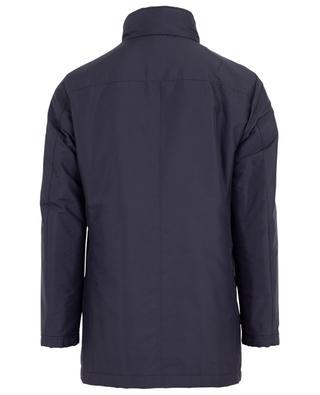 Padded raincoat FAY