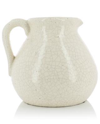 Ravello Flower Jug ceramic vase GARDEN TRADING
