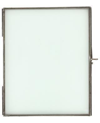 Danta Large black foldable picture frame NKUKU