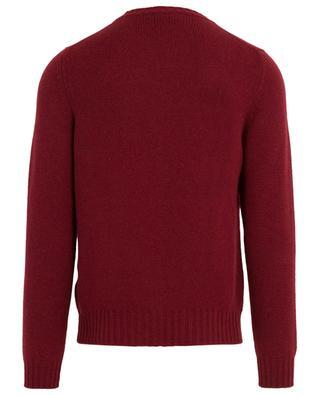 Five chunky cashmere jumper FEDELI