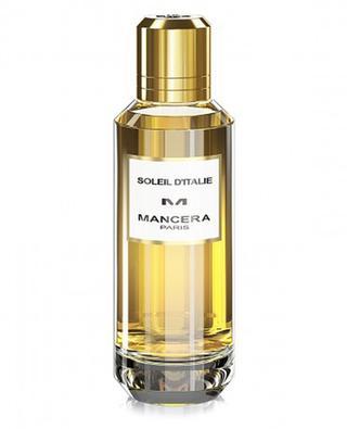 Soleil d'Italie eau de parfum - 60 ml MANCERA