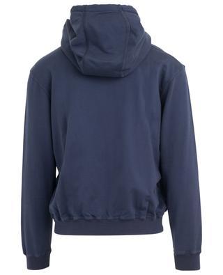 Sweat-shirt à capuche en coton FEDELI