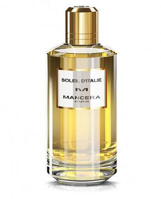 Eau de parfum Soleil d'Italie - 120 ml MANCERA