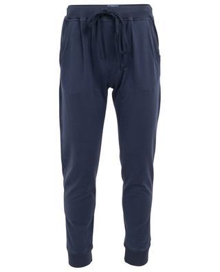 Pantalon de jogging en coton FEDELI