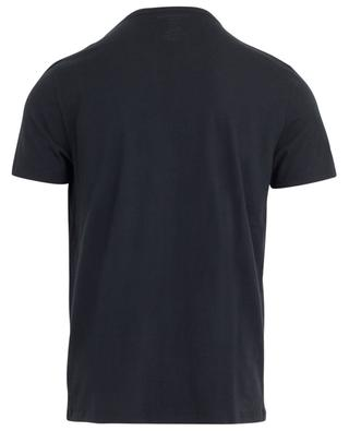 Deluxe cotton and cashmere T-shirt MAJESTIC FILATURES