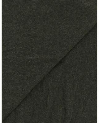 Écharpe tricot en cachemire Open FEDELI