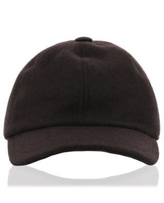 Land cashmere baseball cap FEDELI