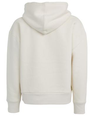 Sweat-shirt à capuche oversize Big Ami de Coeur AMI