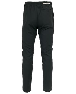 Spiaggia trousers with elasticated waist BERWICH