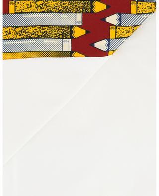Nappe de table orné d'un cadre Wax WAX'S HOME