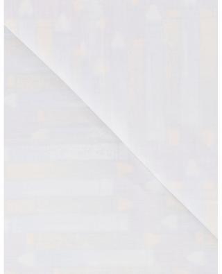 Chemin de table imprimé Wax WAX'S HOME