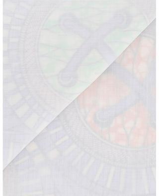 Tischserviette mit Print Wax WAX'S HOME