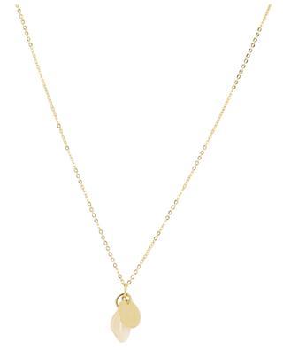 Lange Halskette mit Muschel AMAHLE