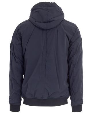 Veste coupe-vent à capuche Comfort Tech STONE ISLAND