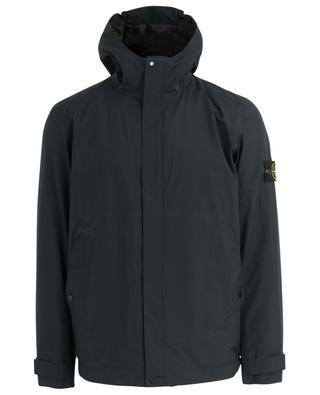 Gore-Tex Paclite Primaloft Insulation wind breaker jacket STONE ISLAND