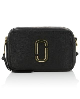 The Softshot 21 grained cow leather camera bag MARC JACOBS