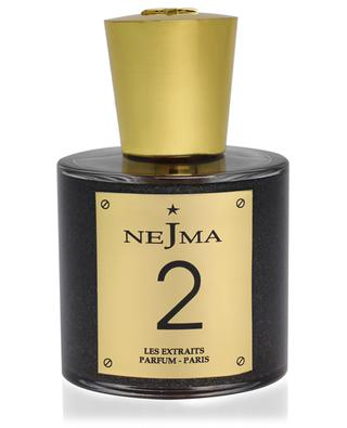 Nejma 2 eau de parfum NEJMA