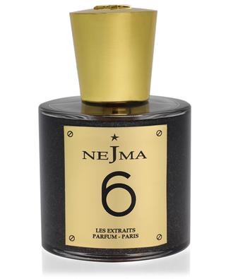 Eau de parfum Nejma 6 NEJMA