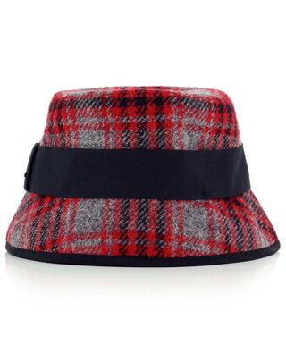 Chapeau cloche en laine GI'N'GI