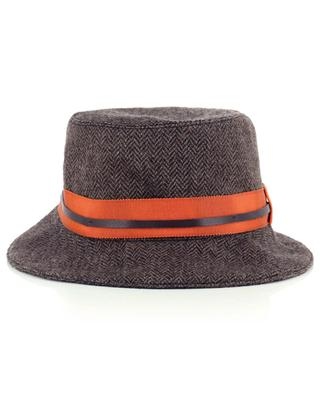 Soft wool hat GI'N'GI