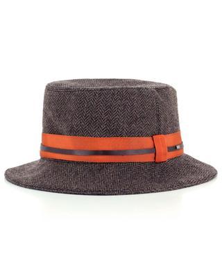 Chapeau souple en laine GI'N'GI