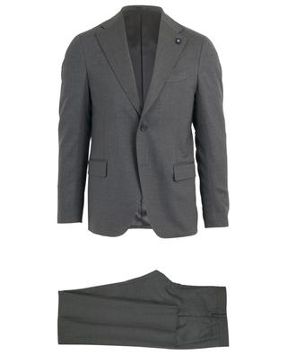 Anzug aus Wollmix LARDINI